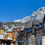 Four Points By Sheraton Canmore