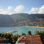 Vasiliki Blue