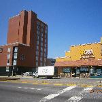 Photo of BEST WESTERN Plus Prospect Park Hotel