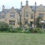 Mill Hay Country House Foto
