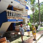 Photo of Mendihuaca Caribbean Resort