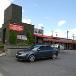 Selkirk Motel