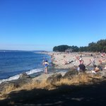 Golden Gardens Park