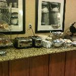 Photo de Hampton Inn & Suites Burlington