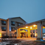 ‪Holiday Inn Express Suites Alamosa‬