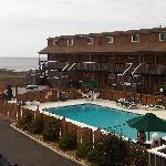  Quiet, clean, great pool, in the best part of charming Montauk
