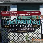 Foto van Enchanted Cottages