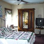 Foto di Victorian Gold Bed & Breakfast