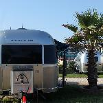 Some cool Airstreams