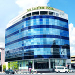 The LimeTree Hotel Kuching