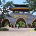 Vinpearl Amusement Park