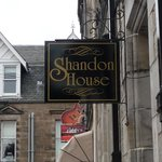 Shandon Houseの写真