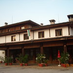 Hotel Strannopriemnitsa