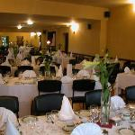 Our Banquet facilities
