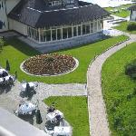 Foto de Schloss Pichlarn SPA & Golf Resort