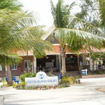 Cocos Island Resort