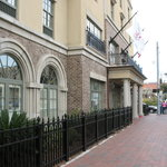 Hampton Inn &amp; Suites Savannah Historic District
