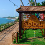 Clafouti Beach Resort