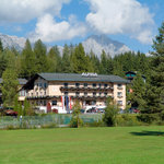 Photo of Hotel Alpina Seefeld