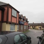 Foto di Travelodge Liverpool Stoneycroft