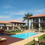 Umthunzi Boutique Hotel