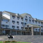 The Stone Castle Hotel &amp; Conference Center