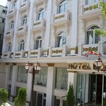 Balin Hotel