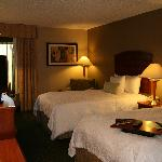 Hampton Inn Milwaukee Northwest照片