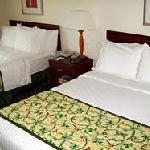 Fairfield Inn Tulsa Woodland Hills Foto