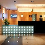 Foto de Holiday Inn Express Birmingham, Redditch