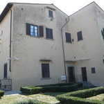 Casa di Giorgio Vasari
