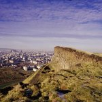 Holyrood Park