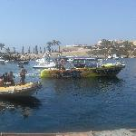  Tabarca island boat trip