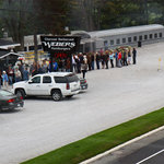 The line at Weber&#39;s