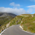 Furka Pass