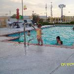 Foto di La Quinta Inn & Suites Weatherford