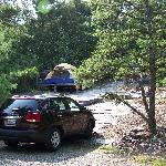 Foto di Somes Sound View Campground