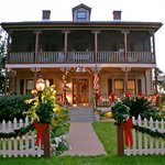 River Park Inn Bed and Breakfast