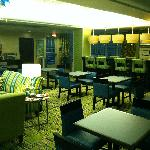Holiday Inn Express & Suites Dickson City-Scranton