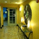 ภาพถ่ายของ Holiday Inn Express & Suites Dickson City-Scranton