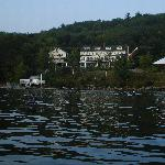 Foto Inn on Newfound Lake