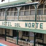 Photo of Hotel del Norte