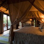 Saadani River Lodge