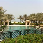 Zdjęcie Residence&Spa at One&Only Royal Mirage Dubai