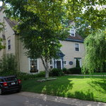 Elizabeth House Bed and Breakfast