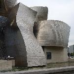 le muse Guggenheim