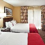 Our suites are perfect for corporate travelers or vacationing families