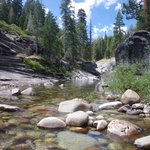 Sierra Fly Fisher Tours