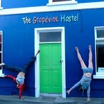 A Grapevine Welcome