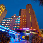 Hotel Benidorm Plaza